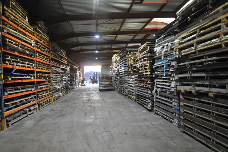 stock atelier
